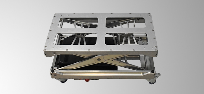 Electric & Folding Trolley